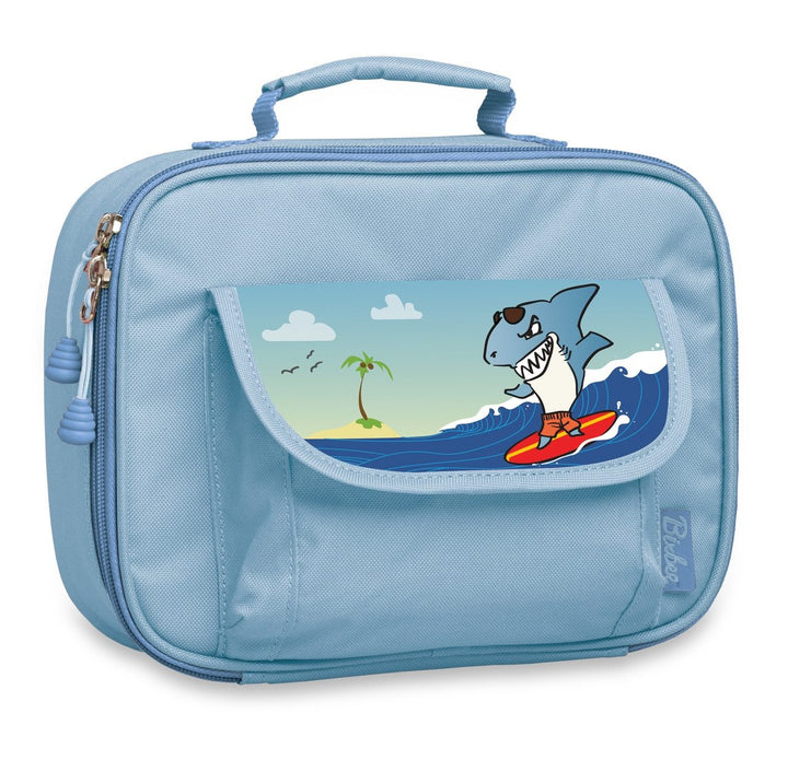 Shark Lunchbox - Bixbee