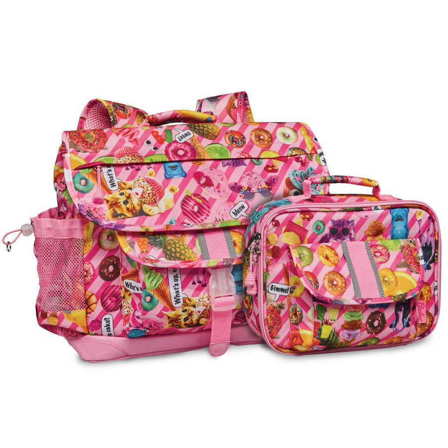Medium Funtastical Backpack & Lunchbox Bundle