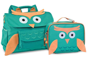 Owl Pack  & Lunchbox Bundle