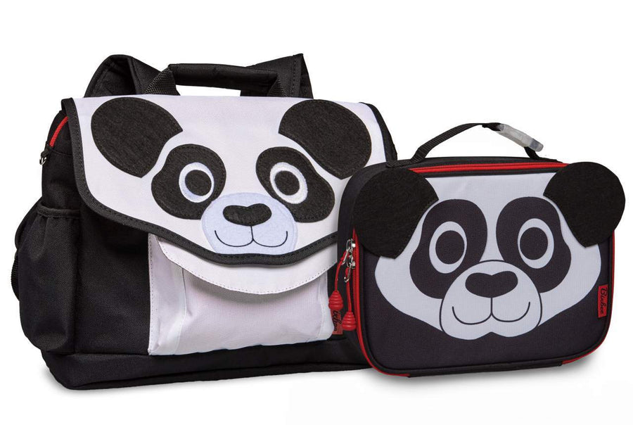 Panda Pack  & Lunchbox Bundle