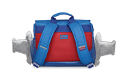 """Rocketflyer"" Backpack & Lunchbox Bundle - Small - Bixbee"