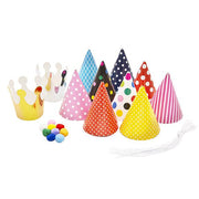 Party in a Box - Decoration Craft Kit - Bixbee