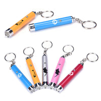 Laser Pointer Cats Training Toy