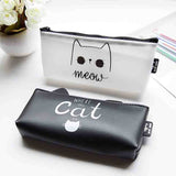 Meow Cat Beauty Bag