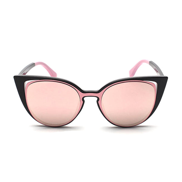 Carly Cat Eye Sunglasses