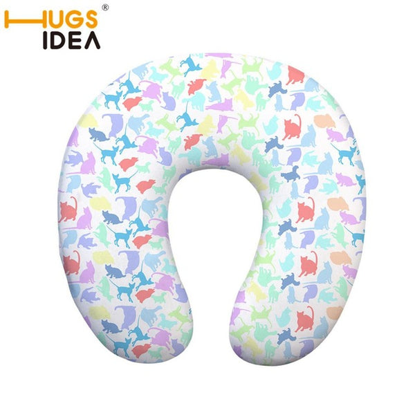 Travel Memory Pillow
