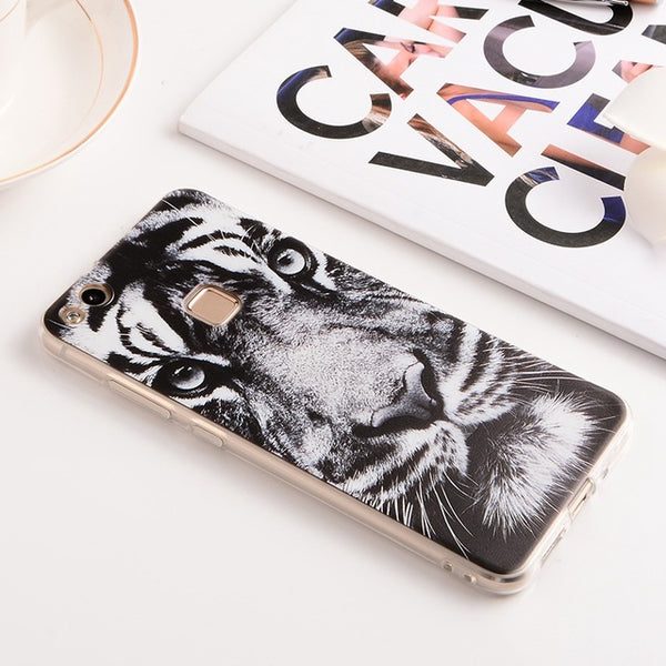 Huawei Catscape Cover