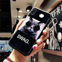 Got Swag Case