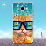 Coque Samsung J Series Case