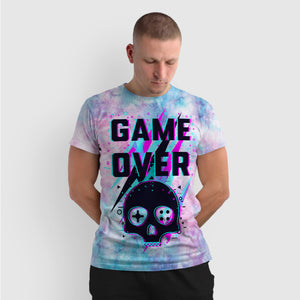 Game over Tie & Die