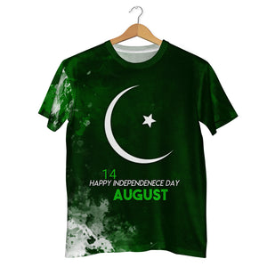 National Flag T shirt