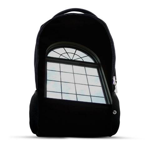 Window Black
