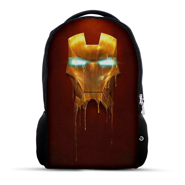 iron man face malting mask