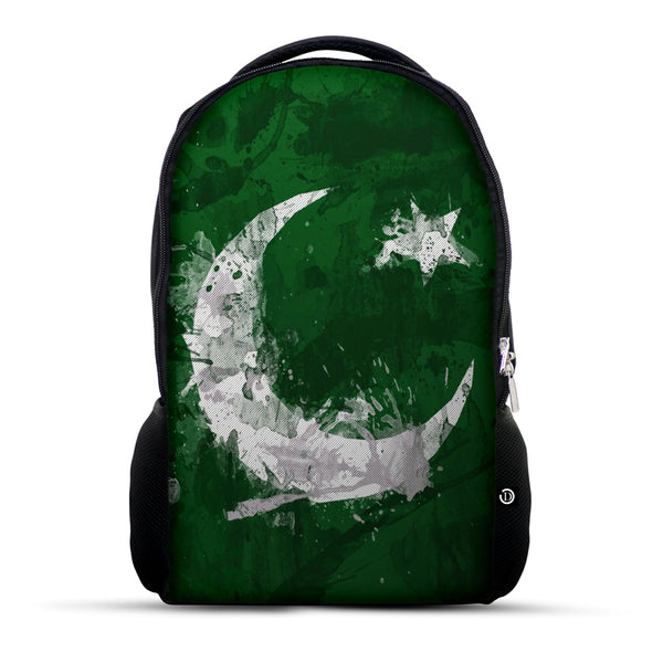 Pakistani Flag Artwork