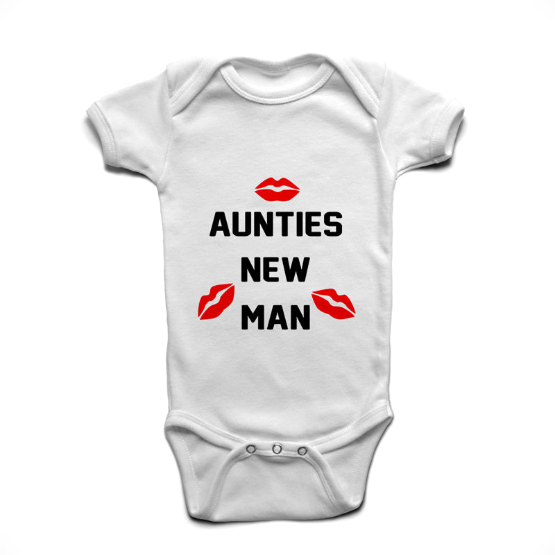 Aunties Man