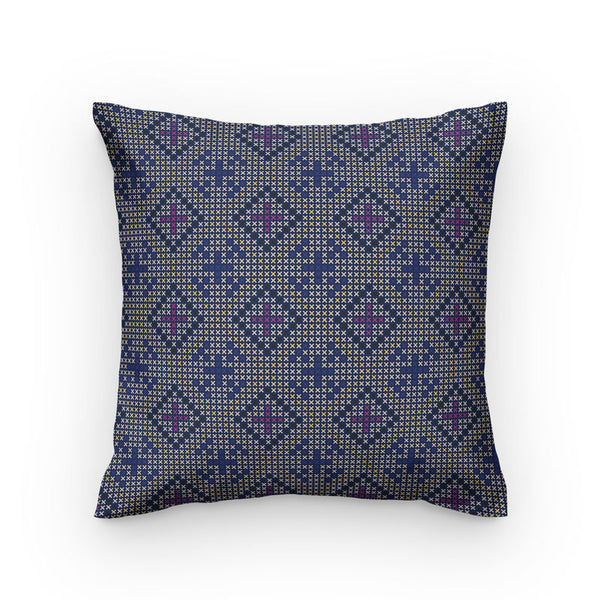 Cross Stitch Patterns blue