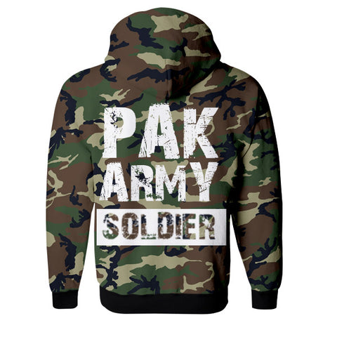 Pak army camouflage