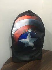 Captain America Shield Metal