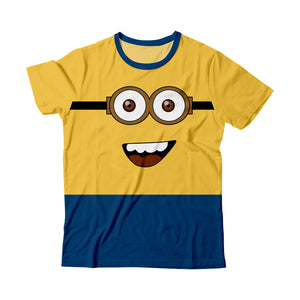 Minions Yellow & Blue