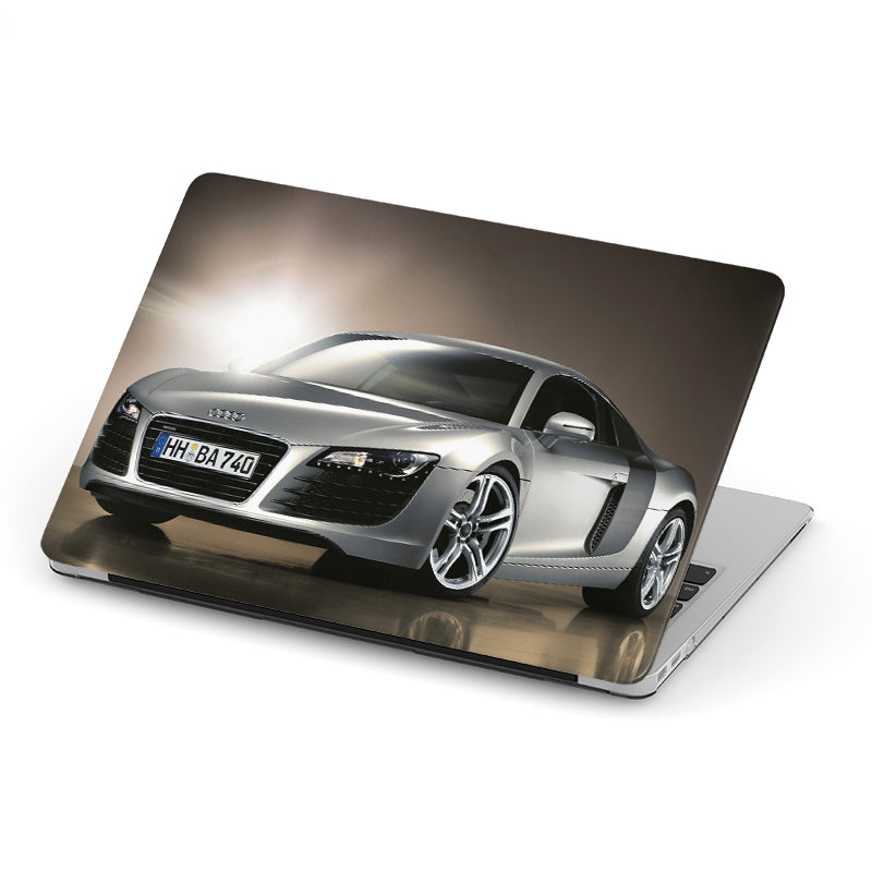Audi R8 First Generation