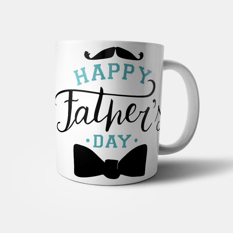 Happy father day 3 mug