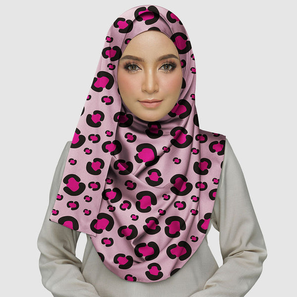 Leopards Pattern Pink