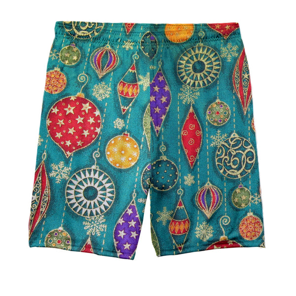 Retro design Shorts