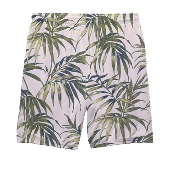 Palm Tree Shorts