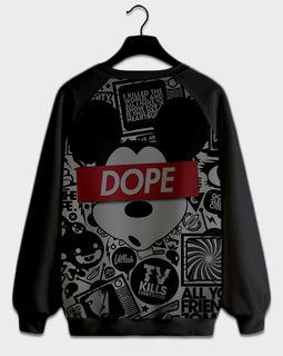 Mickey Dope