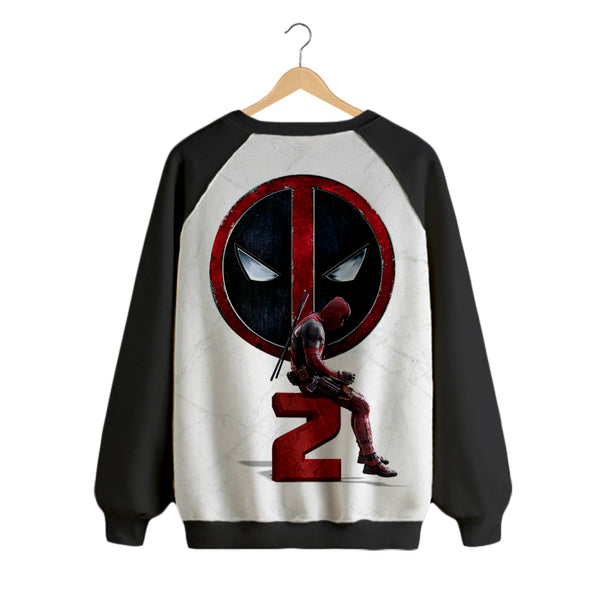 DeadPool 2 Design