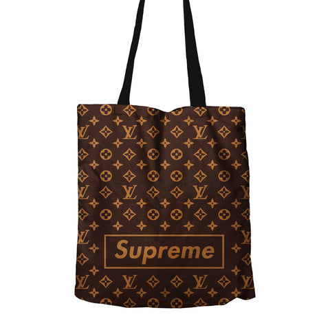 Supreme LV Brown