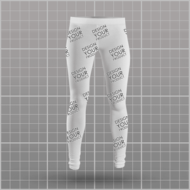 Tights / Legging - zakeke-design