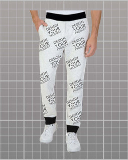 All Over Jogger Pants
