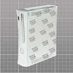 Xbox 360 FAT FULL WRAP