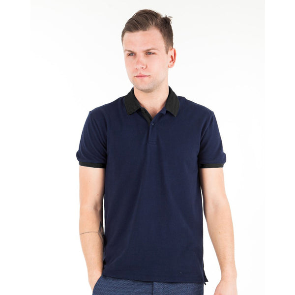 Polo Premium Navy Shirt