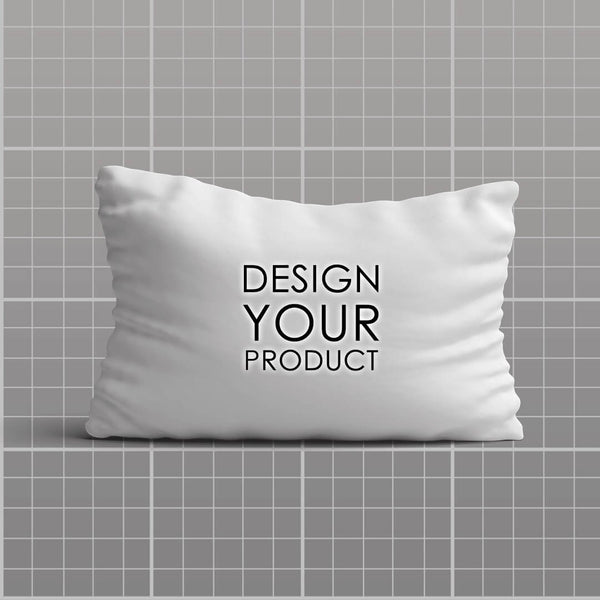 Pillow Cover Custom