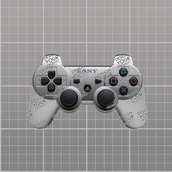 PS2 Controller Skin