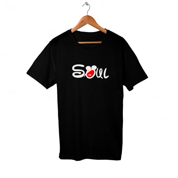 Soul Mate - Mickey mouse theme - Dexpel.com - Custom Print Shop