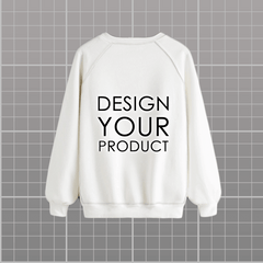 Graphic printed Sweat Shirt - zakeke-design