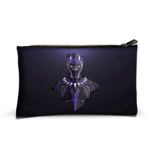Crystal Black Panther
