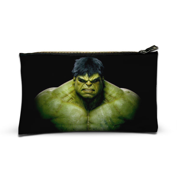 Hulk In Black