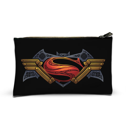 Superman Batman and Wonder woman logo
