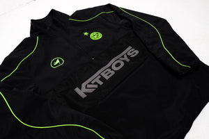 Kitboys Club Half-Zip Track Jacket