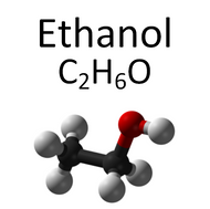 200 Proof Organic Ethanol - USP Food Grade