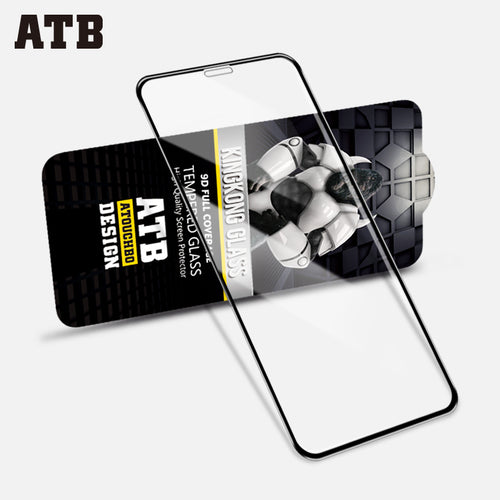 Aces Wireless Screen Protector