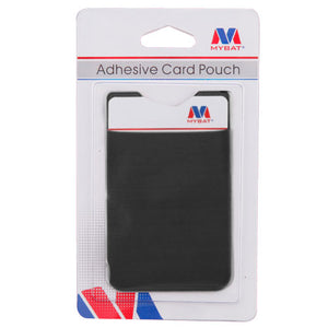 Adhesive Card Pouch Wallet - Aces Wireless