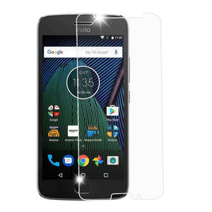 Tempered Glass LCD Screen Protector for Moto G6 Top Seller - Aces Wireless