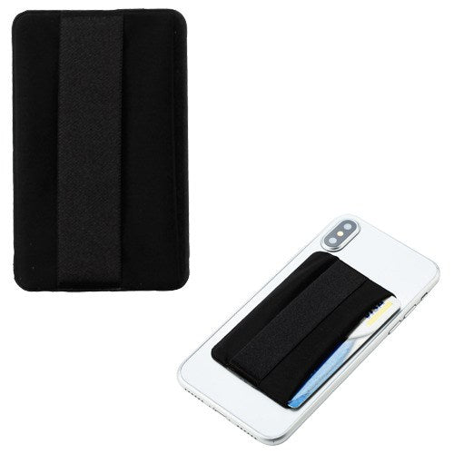 Adhesive Card Pouch with Horizontal Wallet - Aces Wireless