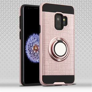 Samsung Galaxy S9 Slim Hybrid Case - Aces Wireless