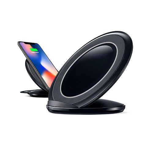 iPhone and Samsung Galaxy Best Wireless Charger Q1 Wireless Fast Charging Top Seller - Aces Wireless